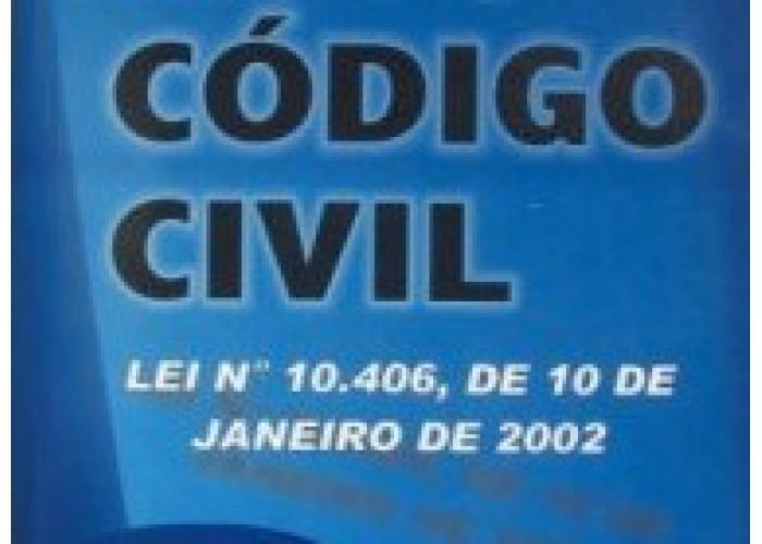 Lei Nº 10.406, de 10 de Janeiro de 2002